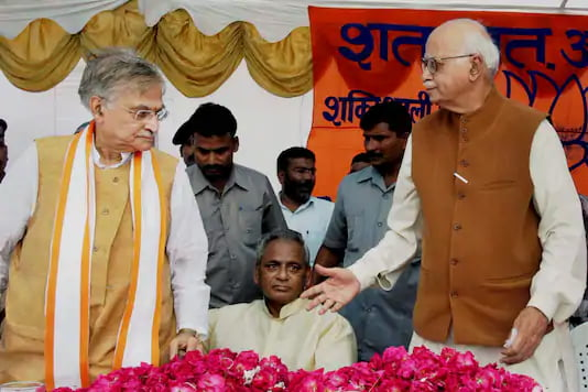 Advani, MM Joshi, Uma Bharti Among 32 Accused Acquitted as Court Says Babri Demolition Wasn't Pre-planned